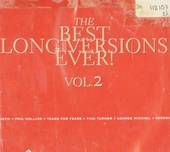 The best long versions ever!. vol.2