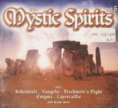 Mystic spirits. vol.5