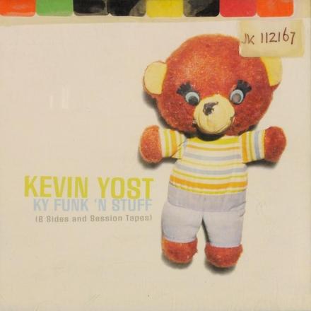 KY funk 'n stuff. vol.1