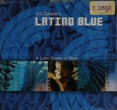 latino blue : a Latin shade of blue