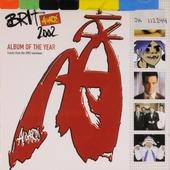 Brit awards 2002 : album of the year