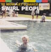 Hi mom, let's dance