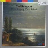 Piano quartets opp.34 & 272