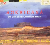 Americana : the best of new American music
