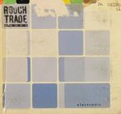 Rough trade shops electronic. vol.1