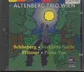 Piano trio in F, op.8