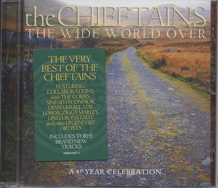 The wide world over : a 40 year celebration