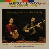 Iran : les maîtres de l'improvisation