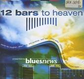 12 bars to heaven