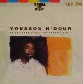 Youssou N'Dour et Le Super Étoile De Dakar. vol.1