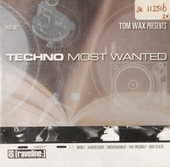 Techno most wanted
