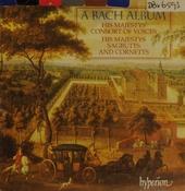 A Bach album