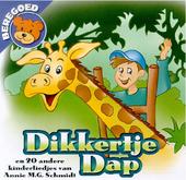 Dikkertje Dap en 20 andere kinderliedjes