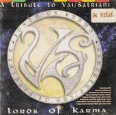 A tribute to Vai/Satrinani