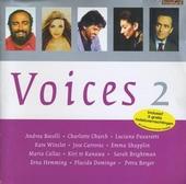 Voices. vol.2