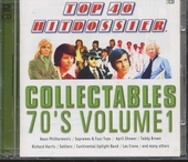 Top 40 hitdossier : collectables 70's. vol.1