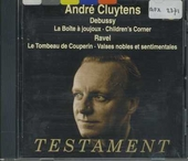 André Cluytens conducts Debussy & Ravel