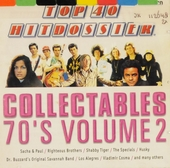 Top 40 hitdossier : Collectables 70's. vol.2