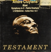 André Cluytens conducts Bizet