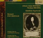 Norddeutsche Orgelmeister vor Bach
