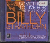 The music of Billy Strayhorn : something to live for