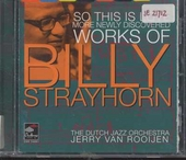 The music of Billy Strayhorn : so this is love