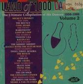 Land of 1000 dances 1956-1966. vol.2