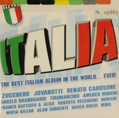 The best Italian album in the world