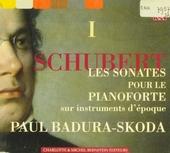 Les sonates pour le pianoforte. Vol. 1