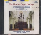 The Flemish organ heritage. vol.3