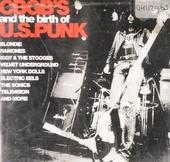 CBGB's and the birth of U.S. punk