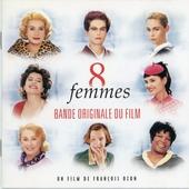 8 femmes