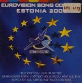 Eurovision song contest : Estonia 2002