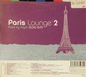 Paris lounge. vol.2