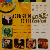 Verve : your guide to the North Sea Jazz Festival 2002