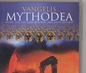 Mythodea : music for the NASA Mission 2001 Mars Odyssey