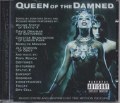 Queen of the damned : music from and inspired by the motion picture