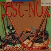 Fest-noz. vol.2 : Danses Bretonnes