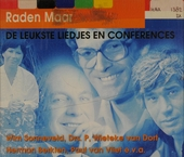 Raden maar : de leukste liedjes en conferences