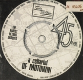 A cellarful of Motown!