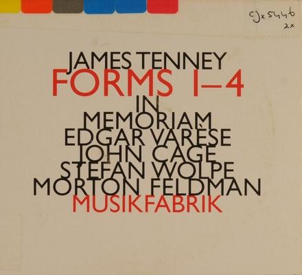 Form 1-4