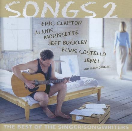 Songs : best of the singer-songwriters. vol.2