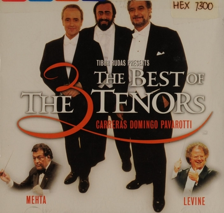 The best of the 3 tenors