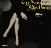 Jazz piano after hours