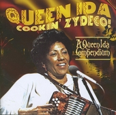 Cookin' zydeco!