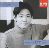 Martha Argerich presents Dong-Hyek Lim