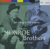 Just a song of old Kentucky. vol.2