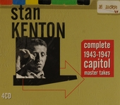 Complete 1943-1947 Capitol master takes