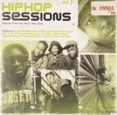 Hiphop sessions