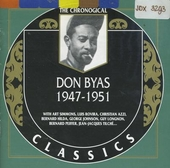 The chronogical 1947-1951